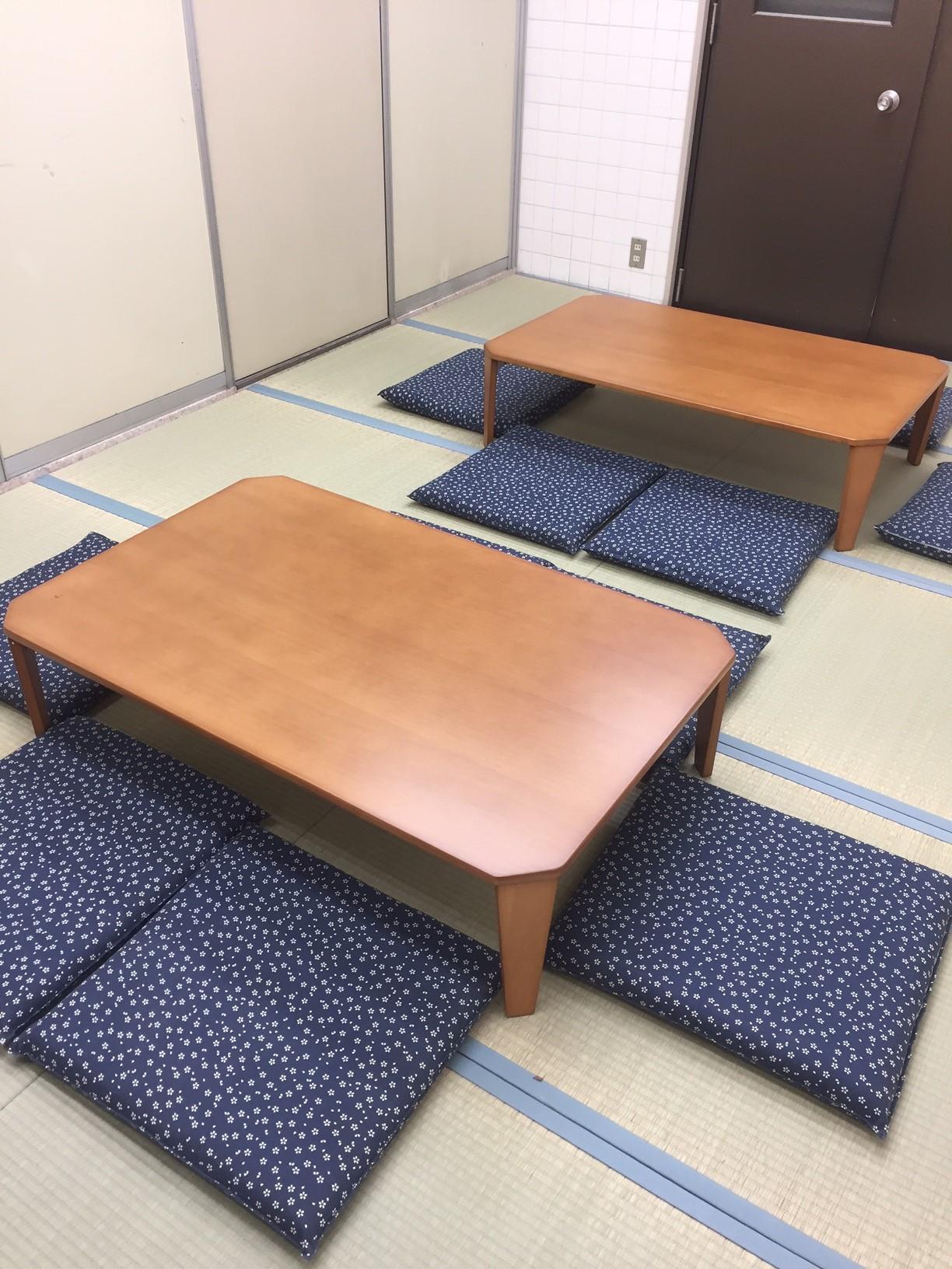 20160509 畳の自習室-1